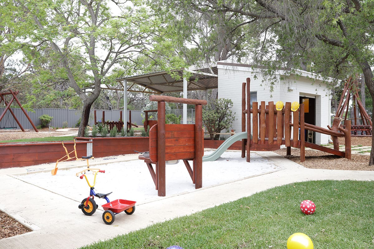 keiki glendale outdoor sandpit and play equipment