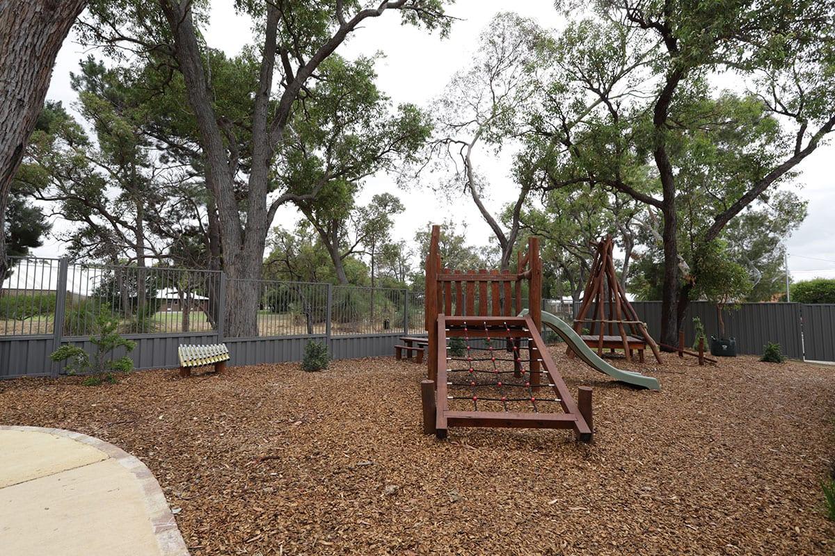 keiki glendale outdoor playground