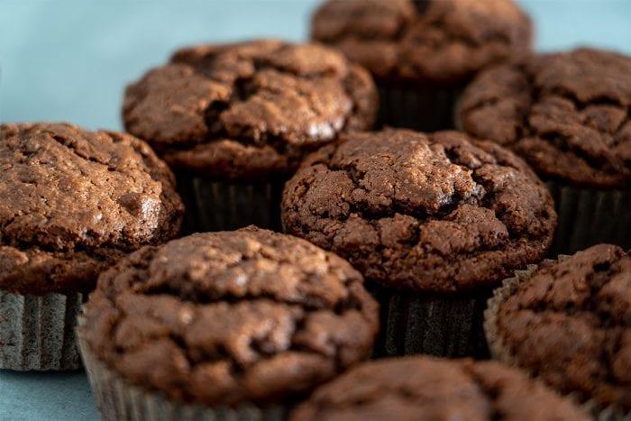 mini-chocolate-zucchini-muffins